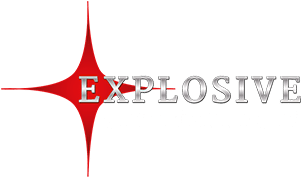Explosive Entertainment Logo