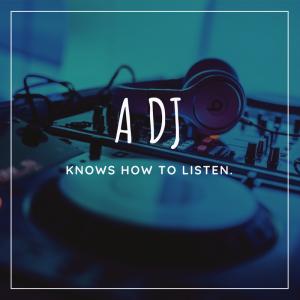 A DJ Listen